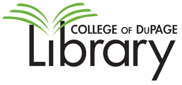 Logo for College of DuPage