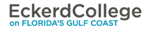 Logo for Eckerd College