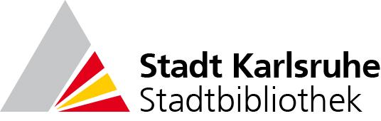 Logo for Stadtbibliothek Karlsruhe