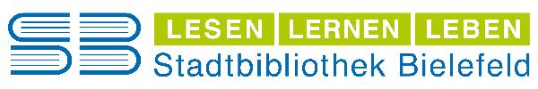 Logo for Stadtbibliothek Bielefeld