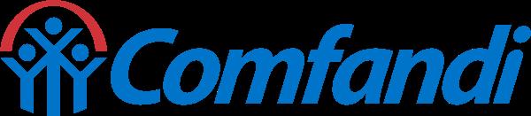 Logo for Comfandi