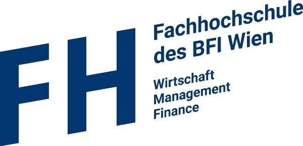 Logo for Bibliothek der Fachhochschule des BFI Wien