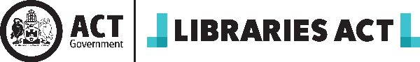 Logo for ACT Library & Information Service
