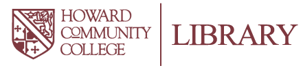 Logo for Howard Community College
