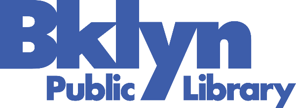 Logo for Brooklyn Public Library