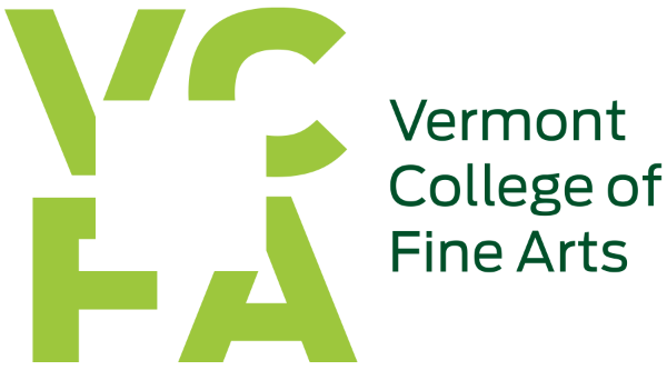 Logo for Vermont College of Fine Arts