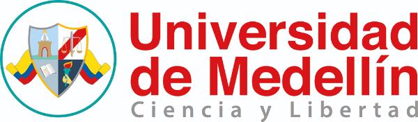 Logo for Universidad de Medellin