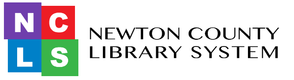 Logo for Newton County Library System