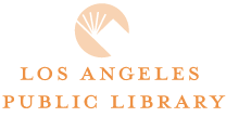 Logo for Los Angeles Public Library