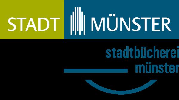 Logo for Stadtbücherei Münster