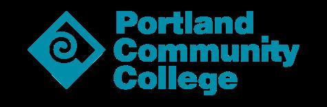 Logo for Portland Community College