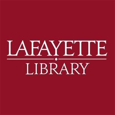 Logo for Lafayette College