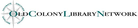 Logo for Old Colony Library Network
