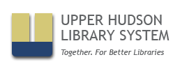 Logo for Upper Hudson Library System