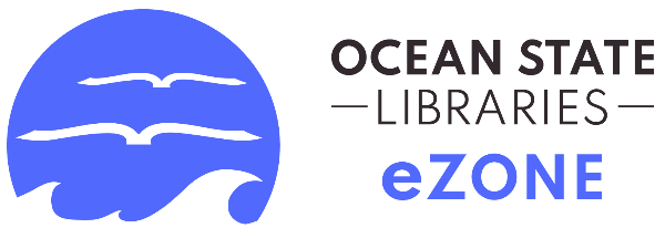 Logo for Ocean State Libraries eZone