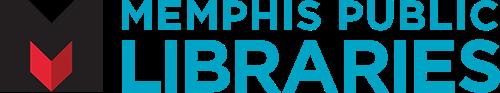 Logo for Memphis Public Library & Information Center