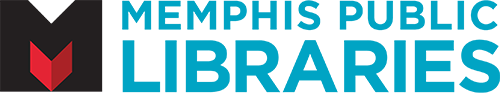 Logo for Memphis Public Libraries