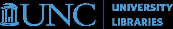 Logo for University of North Carolina at Chapel Hill