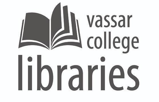Logo for Vassar College