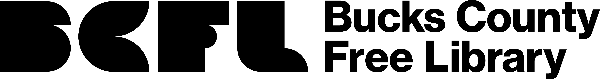 Logo for Bucks County Free Library