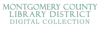 Logo for Montgomery County Library District Consortium