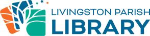 Logo for Livingston Parish Library