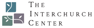Logo for Interchurch Center