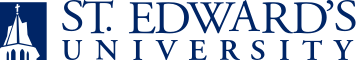 Logo for St. Edward's University
