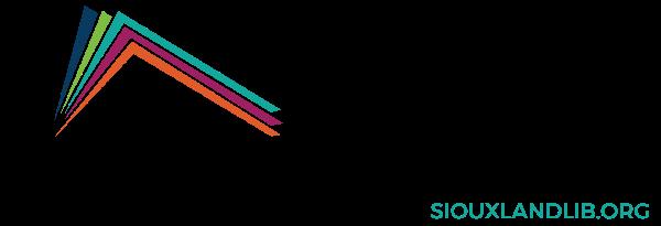 Logo for Siouxland Libraries