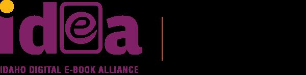 Logo for IDEA by ICfL