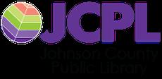 Logo for Johnson County Public Library