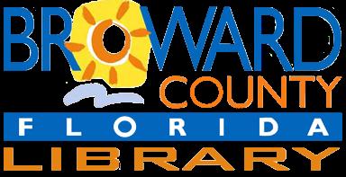 Logo for Broward County Library