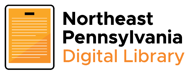 Logo for Northeast Pennsylvania Digital Library