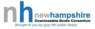 Logo for New Hampshire State Library