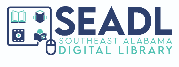 Logo for Southeast Alabama Digital Library