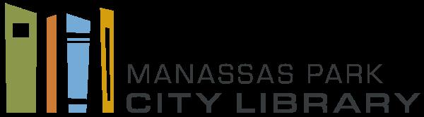 Logo for Manassas Park City Library