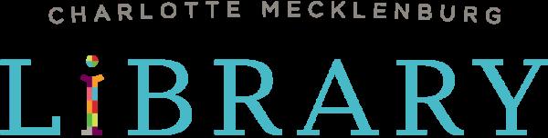 Logo for Charlotte Mecklenburg Library