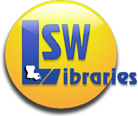 Logo for Libraries Southwest Consortium