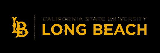 Logo for California State University-Long Beach