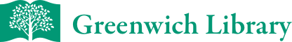 Logo for Greenwich Library