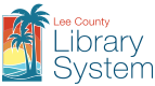 Logo for Lee County Library System