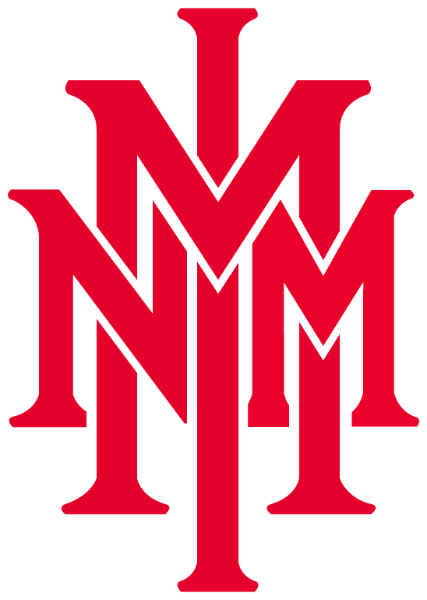 Logo for New Mexico Military Institute