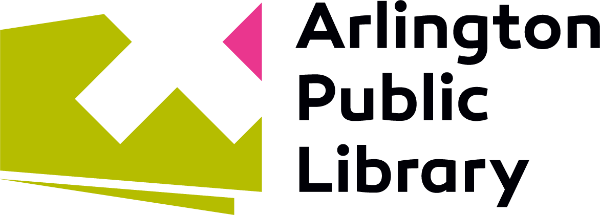 Logo for Arlington Public Library