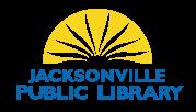 Logo for Jacksonville Public Library