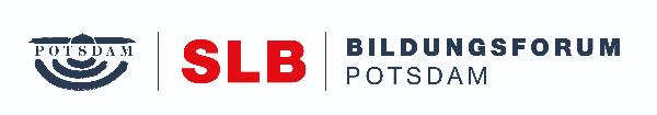 Logo for Stadt- und Landesbibliothek Potsdam