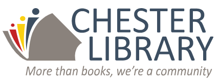 Logo for Chester Library