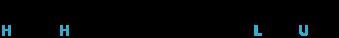 Logo for Hankyu Hanshin Department Store Labor Union