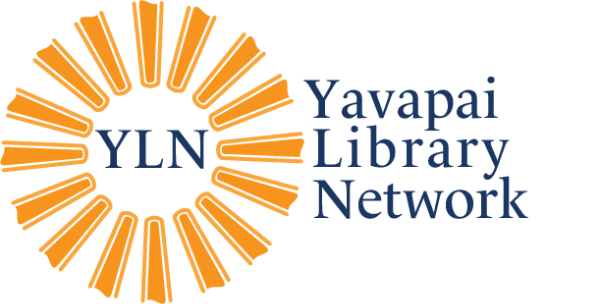 Logo for Yavapai Library Network