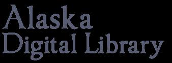 Logo for Alaska Digital Library