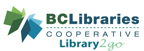 Logo for British Columbia Libraries